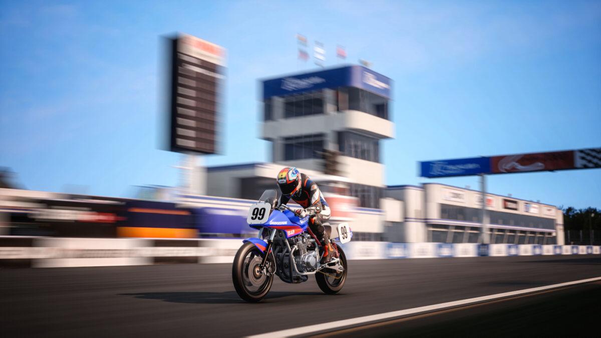 Free RIDE 4 Bonus Pack 01 DLC Adds A Classic Suzuki Katana