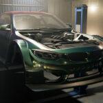Underground Garage Announced for Spring 2021