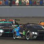 iRacing BMW SIM 120 Cup Season 2 Set For Finale