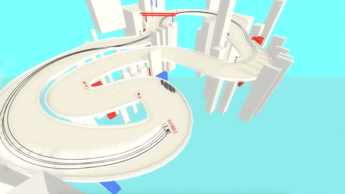 Absolute Drift Arrives For Nintendo Switch in December
