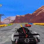Arcade Racing Legends Out Now For Sega Dreamcast