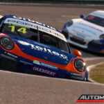 Automobilista 2 Adds GT3s, GT4s and the Nurburgring