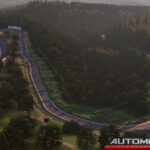 Automobilista 2 V1.0.5.5 and Nurburgring Pack DLC