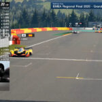 Coque Lopez Wins The 2020 FIA Gran Turismo Championship EMEA Final