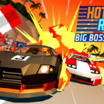 Free Hotshot Racing Big Boss Bundle DLC Released