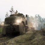 The Full Official Spintires Truck List