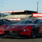 Complete the GT Sport Mazda RX-Vision GT3 Concept Survey For Game Credits
