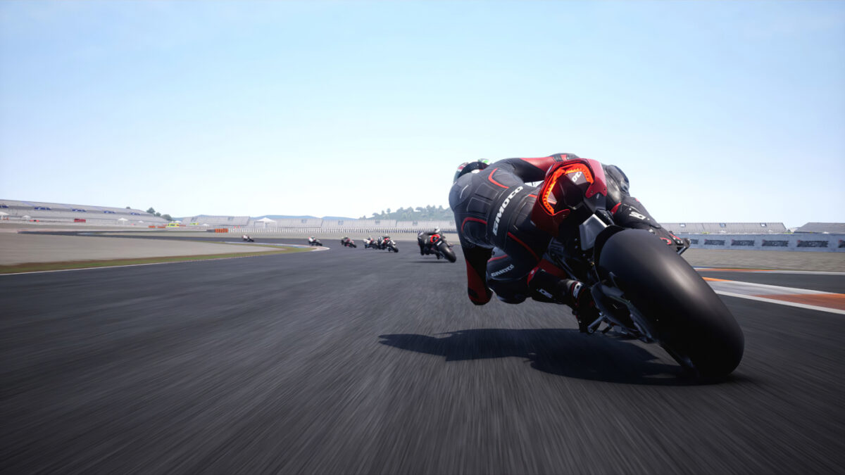 RIDE 4 Valencia Pack DLC And A New Patch Released