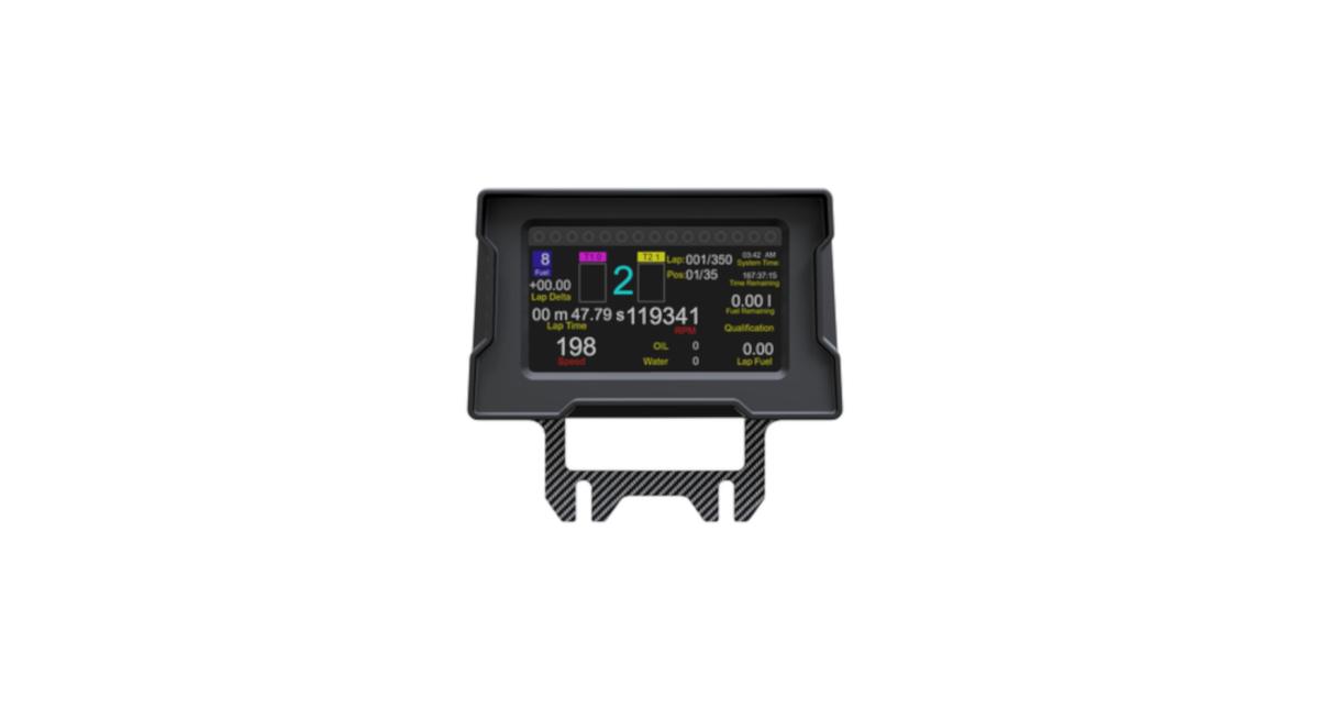 Sim Lab SD43-X Sim Dash Launched