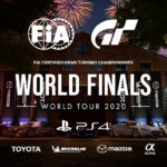 2020 GT Sport FIA World Finals start on Friday, December 18th