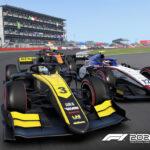 Free F1 2020 Update 1.14 Adds The 2020 F2 Season