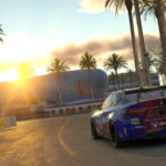 Long Beach Arrives with iRacing 2021 Season 1