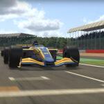 New Fictional iRacing Dallara iR-01 Announced