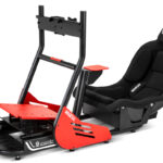 New Sparco Evolve GP Sim Cockpit Launched