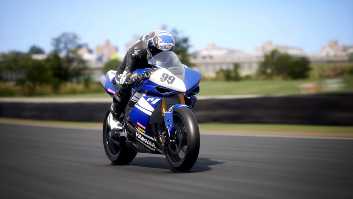 The 2008 Yamaha YZF-R1 Racing Modified comes to RIDE 4 with the Sportbikes 101 DLC