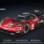 RaceRoom Adds The Volkswagen ID.R In December