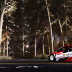 The free December WRC 9 update adds a Toyota GR Yaris Rally Concept car before it joins WRC in 2021, 6 new special stages and co-driver mode