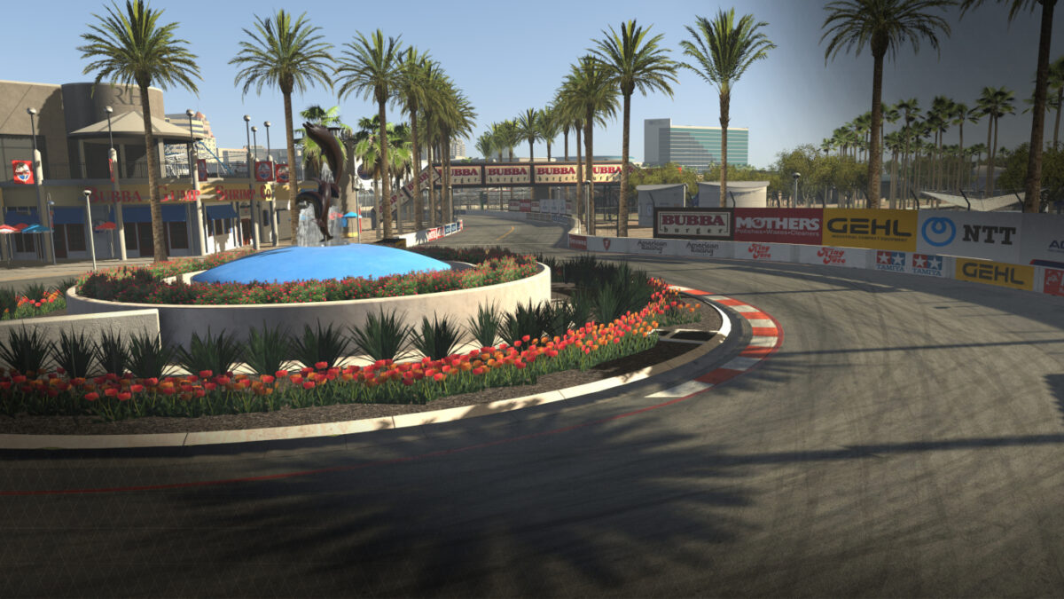 The iRacing 2021 Season 1 Build Release Notes include all the new and updates circuits