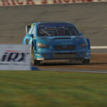 iRacing adds Brands Hatch and Charlotte Rallycross Tracks