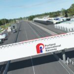 rFactor 2 Portland International Raceway Update V1.03 is now available to download