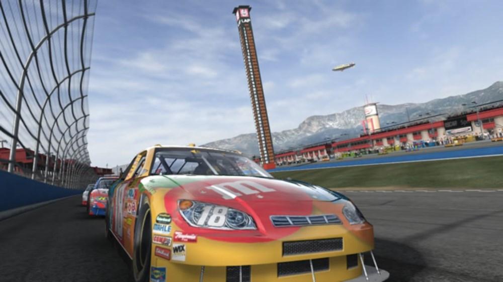 EA to shut Nascar 09 servers