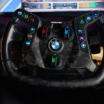The new Fanatec Podium Steering Wheel BMW M4 GT3