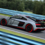 RaceRoom Will Add The Audi LMS GT4 in December
