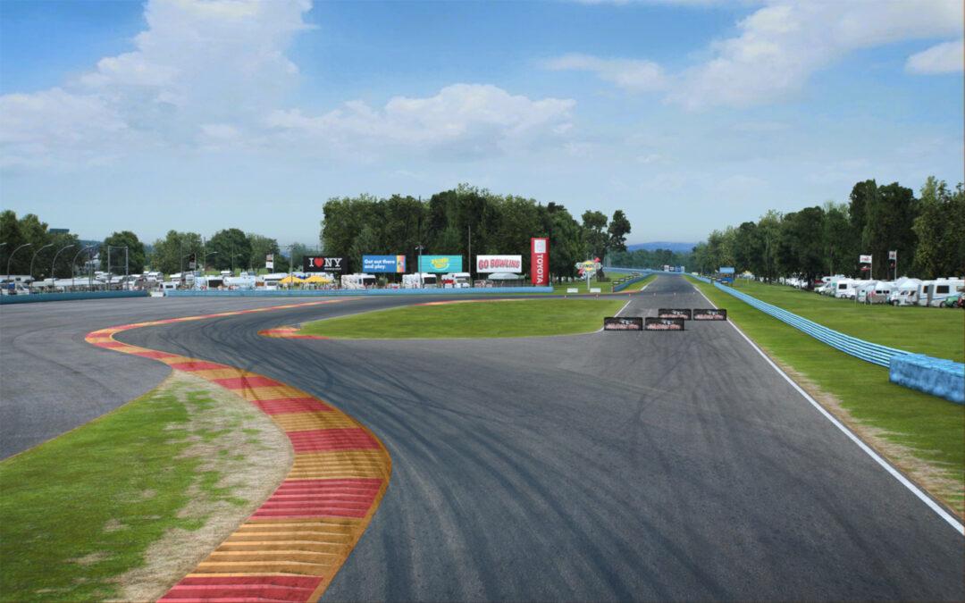 Watkins Glen Announced for RaceRoom in December