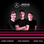 Merceses signs Jarno Opmeer for 2021 F1 Esports