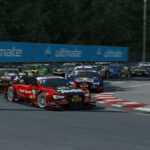 The new New RaceRoom Patch should solve dedicated server issues triggered by the last big update