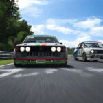 RaceRoom Update 0.9.2.17 is available to download now