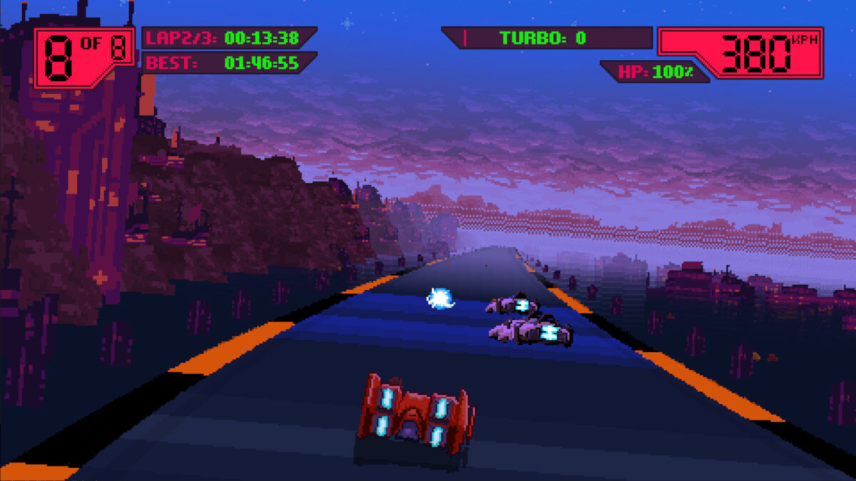 New Voidspeed Outlaw Trailer Released