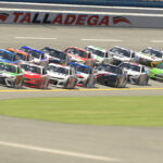 2021 eNASCAR iRacing Pro Invitational Series Announced