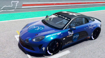 Enduracers Release Their Alpine A110 Series Mod for rFactor 2