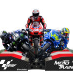 Official MotoGP Moto Trainer Simulator Announced