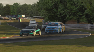 What's The Best Series On iRacing?