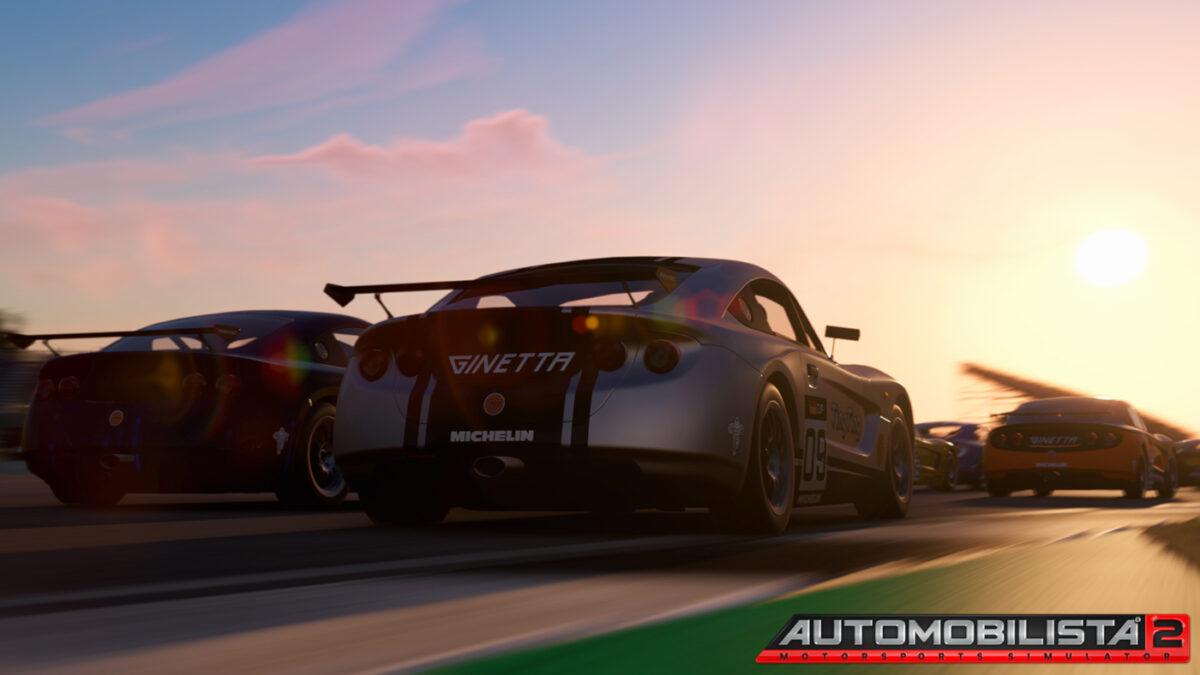 Automobilista 2 January 2021 Development Update