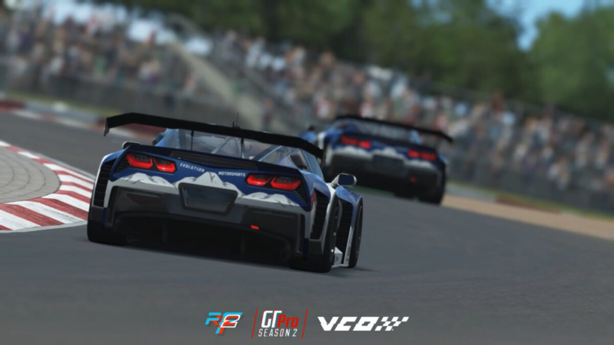 Will the Calloway C7 GT3 R be less dominant now?