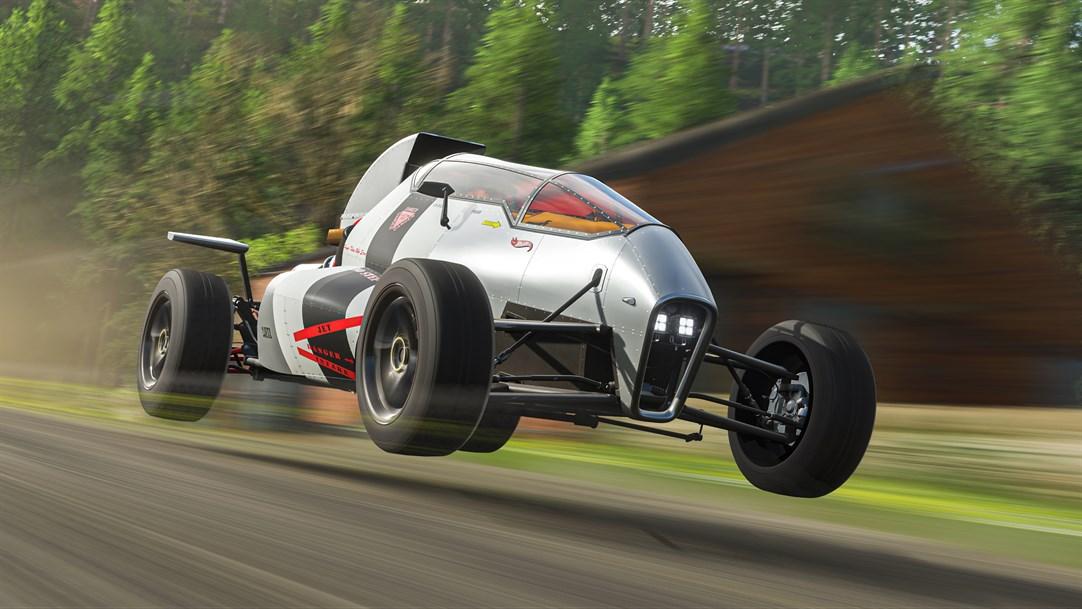 Forza Horizon 4 Hot Wheels Legends DLC Released