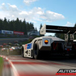 Automobilista 2 Update V1.1.2.0 adds classic Spa and two Group C legends