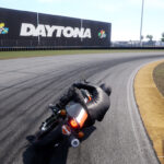 Free RIDE 4 Bonus Pack 04 adds the Daytona circuit