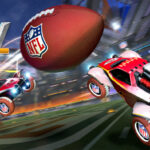 Both a Rocket League update and Super Bowl LV Celebration have arrived, including a limited time Gridiron game mode.