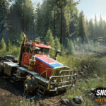 SnowRunner Season 3 Locate and Deliver launches with two new maps in Wyoming
