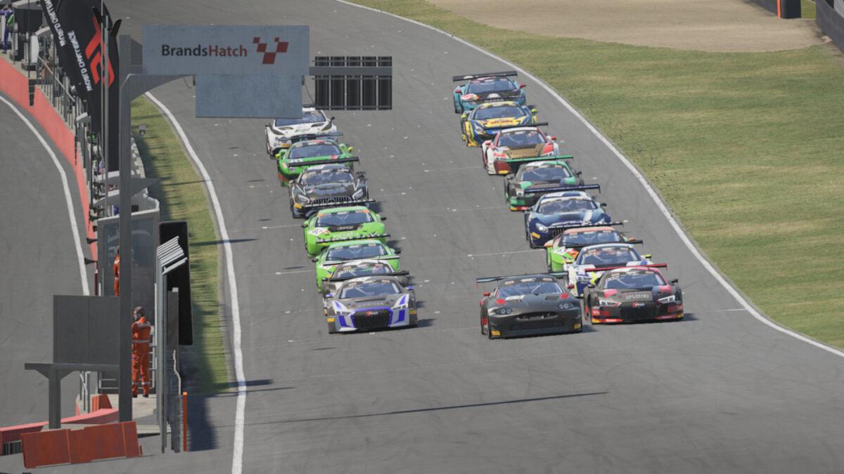 Assetto Corsa Competizione Hotfix V1.7.5 Released