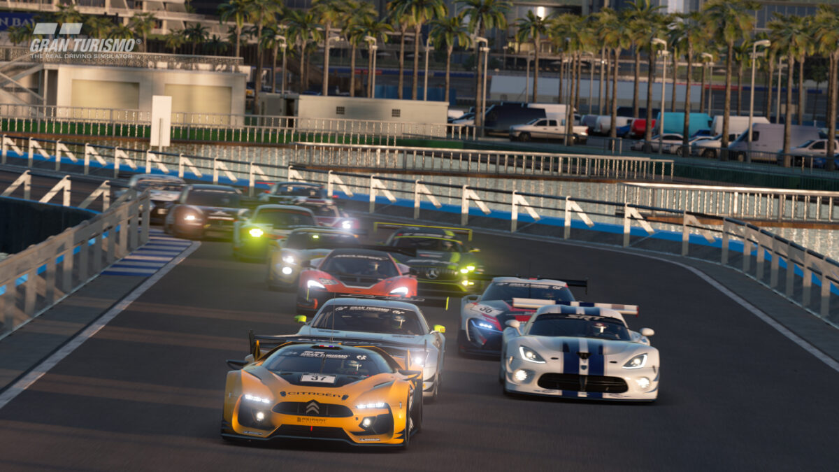 Gran Turismo Sport Update v.1.64 and BoP changes released
