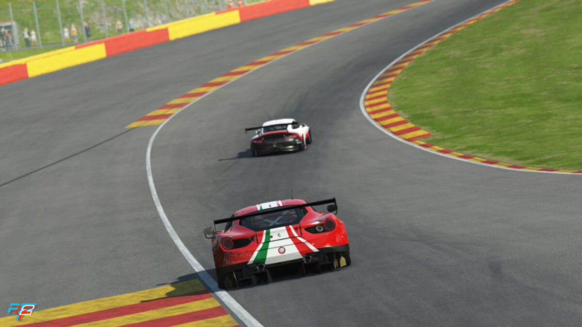 Other projects will use the rFactor 2 engine, following the acquisition by Motorsport Games