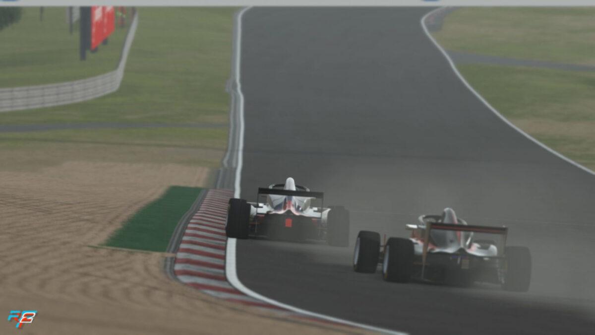 Motorsport Games Buys rFactor 2 and Studio 397