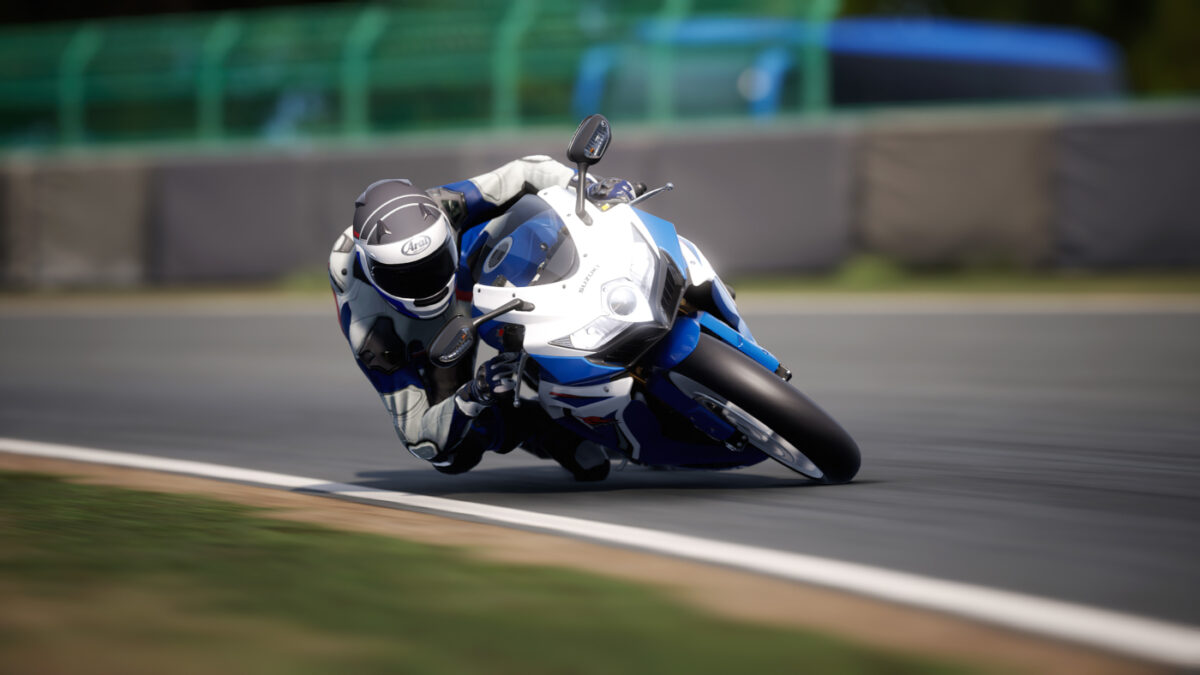 The RIDE 4 600cc Passion DLC includes the 2009 Suzuki GSX-R600
