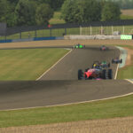 iRacing 2021 Season 2 Patch 1 Released