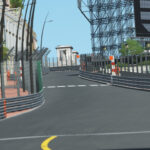 rFactor 2 Circuit d'Azur Track and AI Get Updated